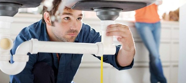 professional plumber in Chiswick NSW